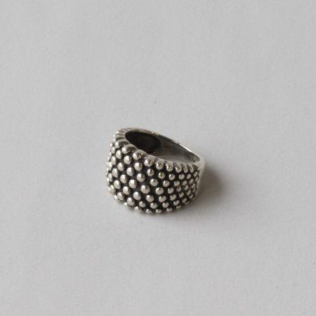 sieraad zilver handgemaakt ambacht sterling uniek