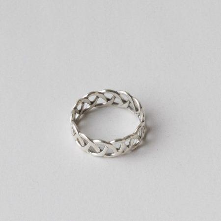 zilver duurzaam yet fair jewels handgemaakt