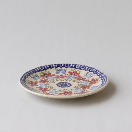 76679 bord 16cm servies duurzaam Pools tuintafel knus cadeau warm thuis familie kwaliteit tafelen