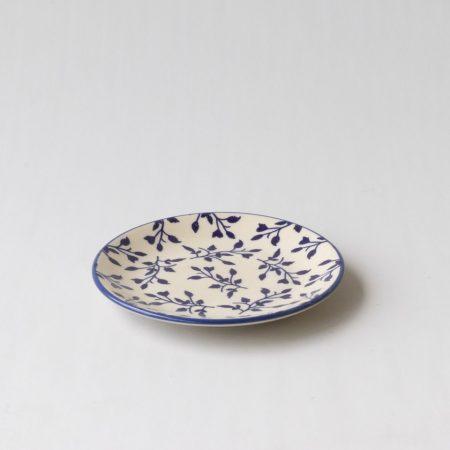 77126 bord 17cm servies duurzaam Pools tuintafel knus cadeau warm thuis familie kwaliteit keramiek