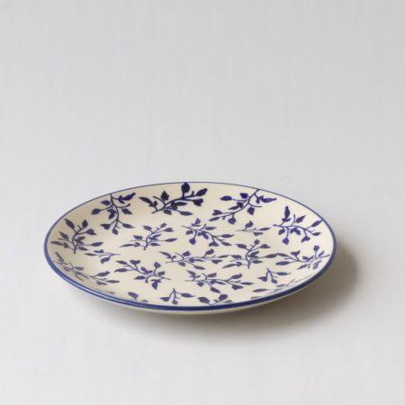 77133 bord 22cm servies duurzaam Pools tuintafel knus cadeau warm thuis familie kwaliteit keramiek