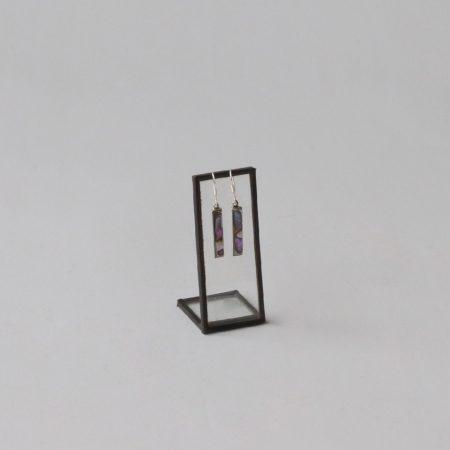 68896 display oorhanger glas stak ontwerp Mexico serie
